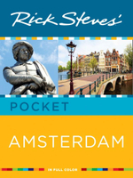 Rick Steves' Pocket Amsterdam - Rick Steves