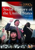 Social History of the United States - Brian Greenberg