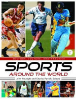 Sports Around the World : History, Culture, and Practice