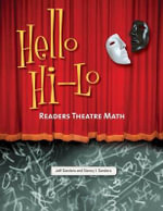Hello Hi-Lo : Readers Theatre Math - Jeff Sanders