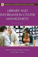 Library and Information Center Management : A Guide to Teen Nonfiction Reading Interests - Robert D Stueart