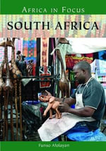 South Africa - Funso Afolayan