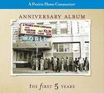 A Prairie Home Companion : Anniversary Album - Garrison Keillor