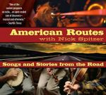 American Routes : Songs and Stories from the Road
