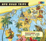 Postcards from Around the Globe : NPR Road Trips