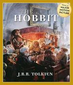 The Hobbit - J R R Tolkien