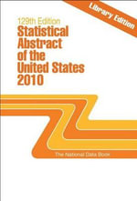 Statistical Abstract of the United States 2010 : 2010 - Federal Government