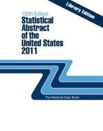 Statistical Abstract of the United States 2011 : The National Data Book - Federal Government
