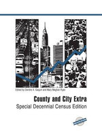 County and City Extra : Special Decennial Census Edition - Bernan Press