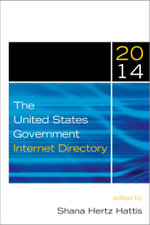 The United States Government Internet Directory, 2014
