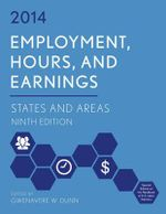 Employment, Hours, and Earnings 2014 : States and Areas