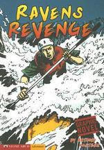 Raven's Revenge : Graphic Quest - Anthony Masters