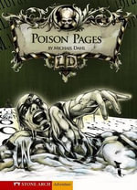 Poison Pages - Michael Dahl