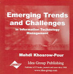 Emerging Trends and Challenges in Information Technology Management : 2006 Information Resources Management Association International Conference, Washington, DC, USA, May 21-24, 2006