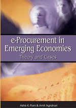 e-Procurement in Emerging Economies : Theory and Cases