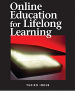 Online Education for Lifelong Learning