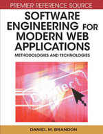 Software Engineering for Modern Web Applications : Methodologies and Technologies