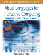 Visual Languages for Interactive Computing : Definitions and Formalizations - Fernando Ferri