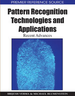 Pattern Recognition Technologies and Applications : Recent Advances