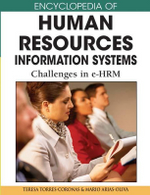Encyclopedia of Human Resources Information Systems : Challenges in E-Hrm