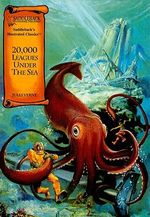 20,000 Leagues Under the Sea : Saddleback's Illustrated Classics - Jules Verne