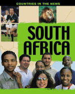 South Africa - Michael Gallagher