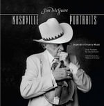 Nashville Portraits : Legends of Country Music - Jim McGuire