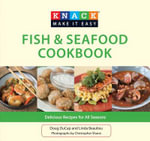 Knack : Fish and Seafood Cookbook :  Fish and Seafood Cookbook - Doug DuCap