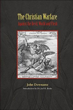 THE Christian Warfare Against Satan - John Downame