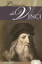 Leonardo Da Vinci : Essential Lives - M C Hall