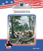 Jamestown : All Aboard America - Sarah Tieck