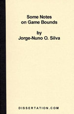 Some notes on Game Bounds - Jorge-Nuno Silva