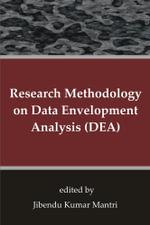 Research Methodology on Data Envelopment Analysis (DEA) - Jibendu Kumar Mantri