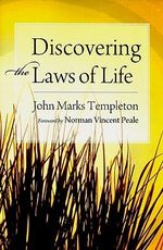 Discovering the Laws of Life - Sir John Marks Templeton