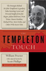 The Templeton Touch - William Proctor