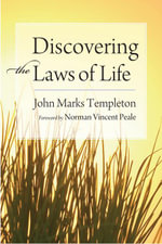 Discovering the Laws of Life - John Templeton