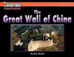 The Great Wall of China - Don Nardo