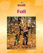 Fall : Beginning-To-Read - Mary Lindeen