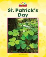 St. Patrick's Day : Beginning-To-Read - Mary Lindeen