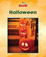 Halloween : Beginning-To-Read - Mary Lindeen