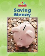 Saving Money : Beginning-To-Read - Mary Lindeen