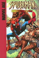 Kraven the Hunter - Mike Raicht