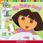Big Sister Dora - Alison Inches