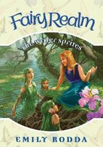 The Water Sprites : Fairy Realm (Hardcover) - Emily Rodda