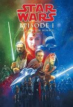 Star Wars Episode I : The Phantom Menace, Volume 1 - Henry Gilroy