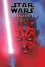 Star Wars Episode I : The Phantom Menace, Volume 3 - Henry Gilroy