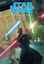 Star Wars Episode I : The Phantom Menace, Volume 4 - Henry Gilroy
