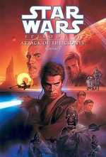 Star Wars Episode II : Attack of the Clones, Volume 3 - Henry Gilroy