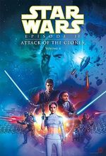 Star Wars Episode II : Attack of the Clones, Volume 4 - Henry Gilroy