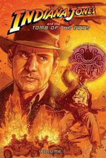 The Tomb of the Gods : Volume 1 - Rob Williams